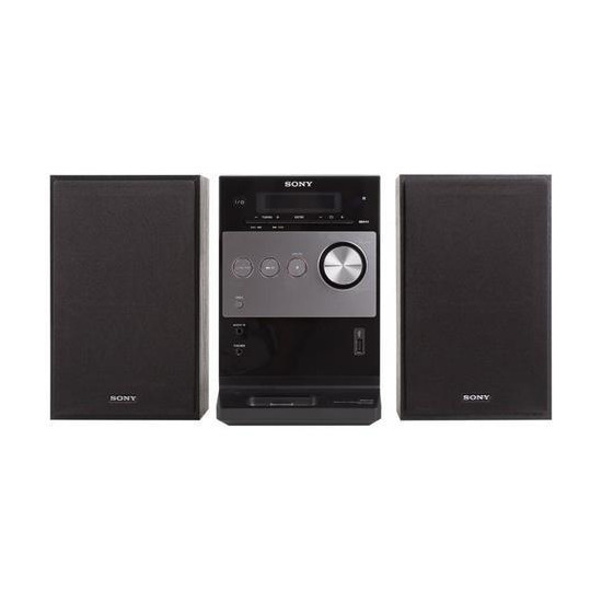 Sony CMT-FX300