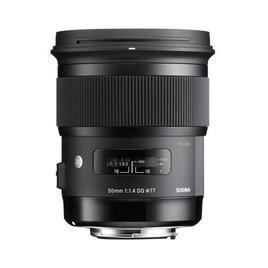 Sigma 50mm f/1.4 DG HSM - Canon Fit Reviews