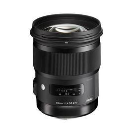 Sigma 50mm f/1.4 DG HSM Art Lens - Nikon Fit Reviews
