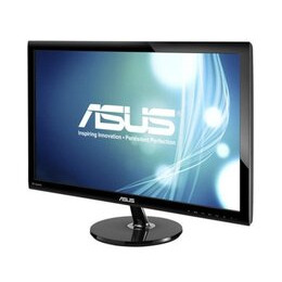 ASUS VS278H Reviews