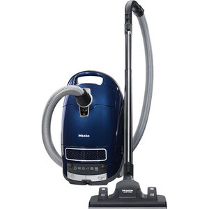 Photo of Miele S8390 Silence Plus Vacuum Cleaner