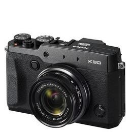 Fujifilm X30 Reviews