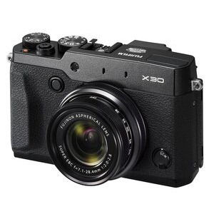Photo of Fujifilm X30 Digital Camera