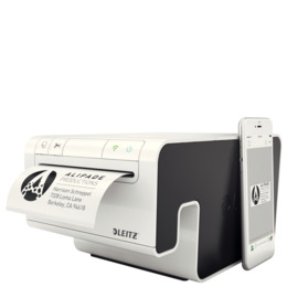 Leitz Icon Smart Wireless Label Printer Reviews