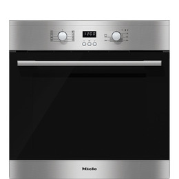 Miele H 2161 B Electric Oven - CleanSteel Reviews