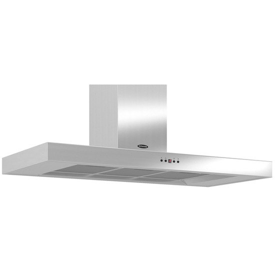 Britannia Arioso TPK7088A11S Chimney Cooker Hood - Stainless Steel