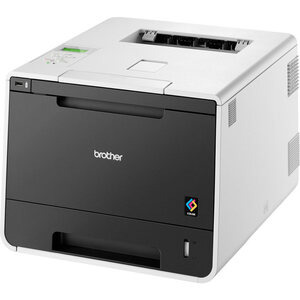 Photo of Brother HL-L8250CDN Printer