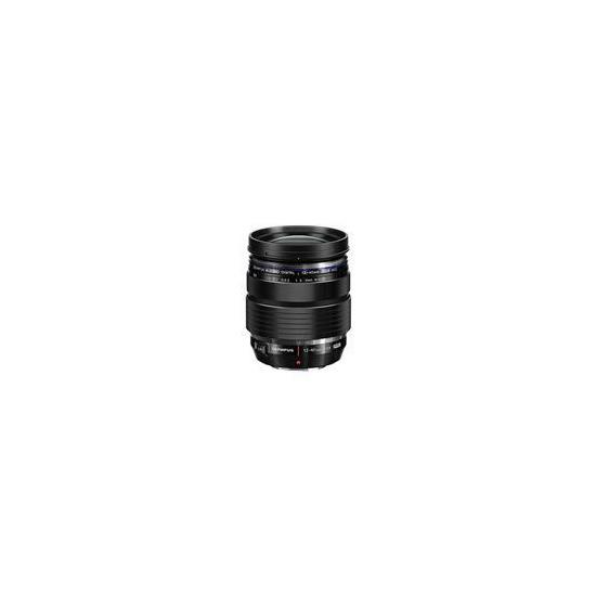 Olympus M.ZUIKO Digital ED 12-40mm 1:2.8 Pro Lens
