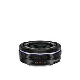 Olympus M.ZUIKO Digital ED 14-42mm 1:3.5-5.6 EZ Lens Reviews