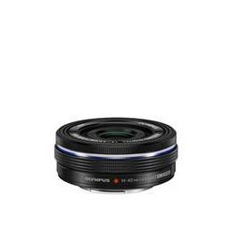 Olympus M.ZUIKO Digital ED 14-42mm 1:3.5-5.6 EZ Lens Reviews