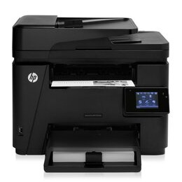 HP M125A Reviews
