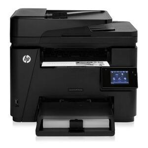 Photo of HP M125A Printer