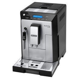 De'Longhi Eletta Plus ECAM44.620S Reviews