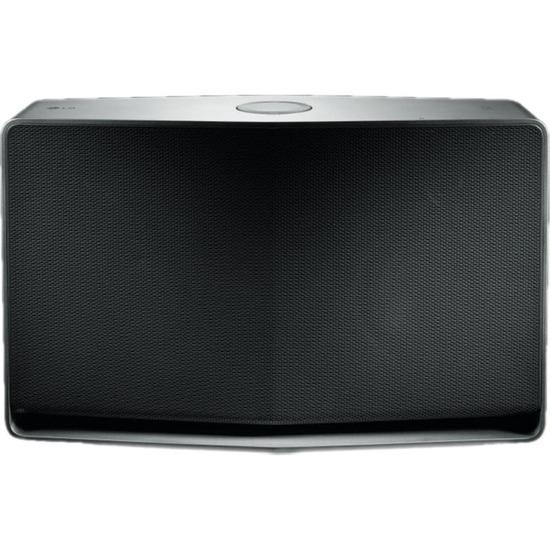 Music Flow H7 Wireless Multi-room Speaker - Grey