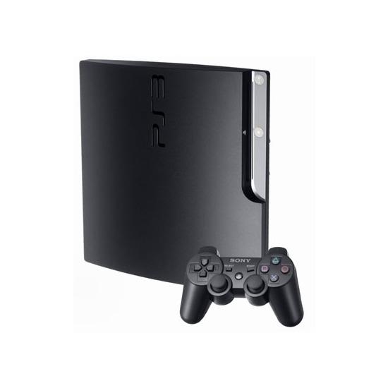Sony PlayStation 3 (PS3) Slim 320GB