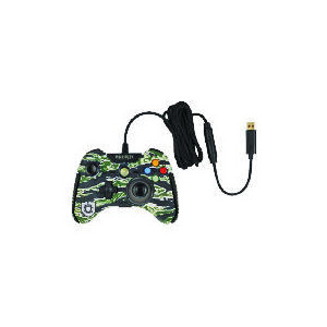 Photo of Call Of Duty: Black Ops XBOX 360 Controller Games Console Accessory