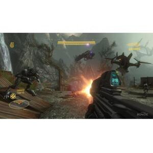 Photo of Halo: Reach (XBOX 360) Video Game