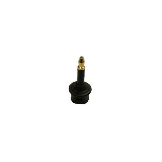 Toslink to 3.5mm Jack Converter