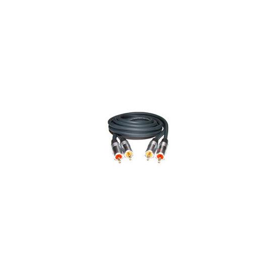 Profigold Phono Cable