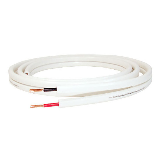Fisual Super Pearl 1.5mm Speaker Cable - [OFFCUT]