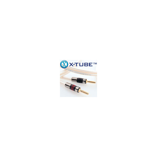QED X-Tube XT-400 Speaker Cable