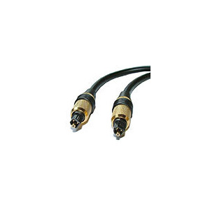 Photo of Fisual Digital Optical Toslink Cable Adaptors and Cable