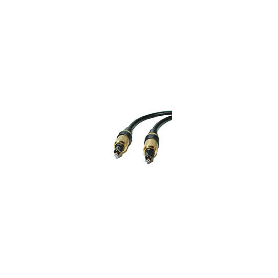 Fisual Digital Optical Toslink Cable