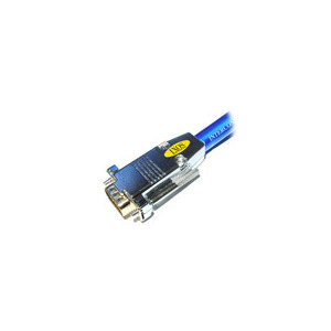 Photo of IXOS XHV625 HD-15 To HD-15 VGA Cable Adaptors and Cable