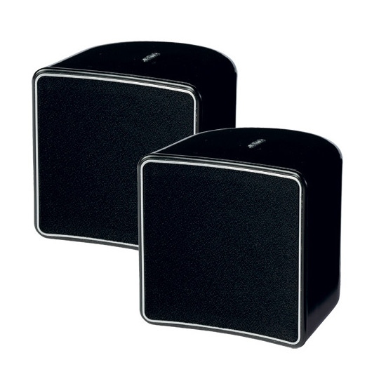 Jamo A102 Additional Pair Speakers
