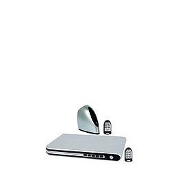 Tristar 4-Way Wireless AV Sender