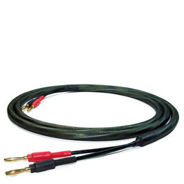 Fisual Hollywood Dark Twist Screened Speaker Cable Reviews