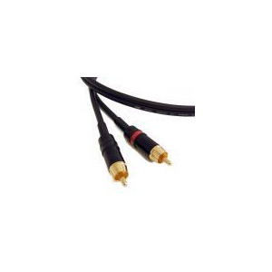 Photo of Profigold AudioFlex Custom Phono Cables Adaptors and Cable
