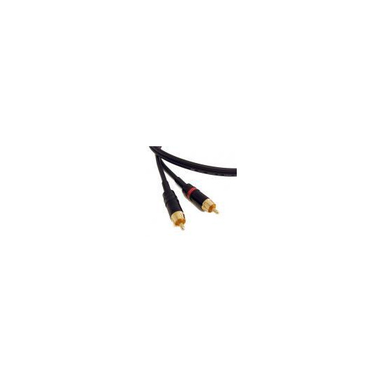 Profigold AudioFlex Custom Phono Cables