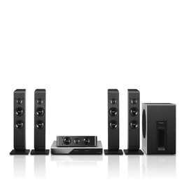Panasonic SC-BTT505 Reviews