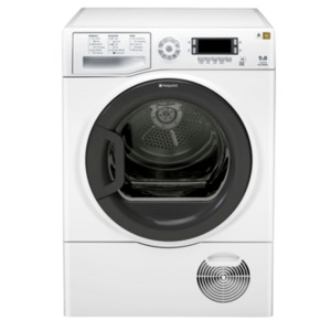 Photo of Hotpoint TCUD 97B 6HM Tumble Dryer