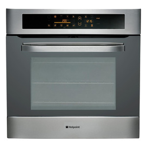 Photo of Hotpoint SH103P0X  Oven