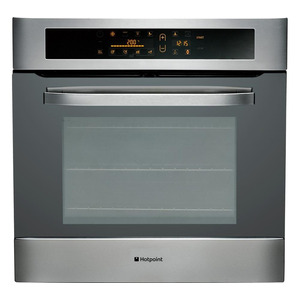 Photo of Hotpoint SH103C0X Oven