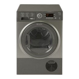Hotpoint SUTCD97B6GM Reviews