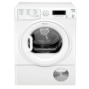 Photo of Hotpoint SUTCDGREEN9A1 Tumble Dryer