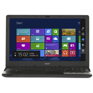 Photo of Acer Aspire E5-551 Laptop