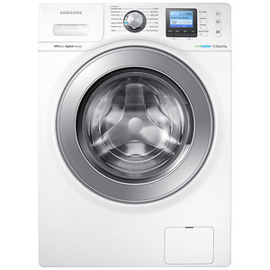 Photo of Samsung WD12F9C9U4W Washing Machine