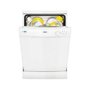 Photo of Zanussi ZDF11001WA Dishwasher