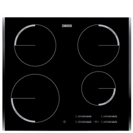Zanussi ZEI6740BBA Electric Induction Hob - Black Reviews