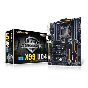 Photo of Gigabyte GA-X99-UD4 Motherboard