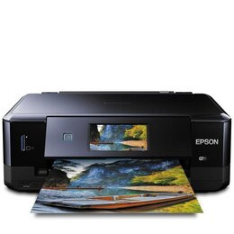 Epson Expression Photo XP-760 Reviews