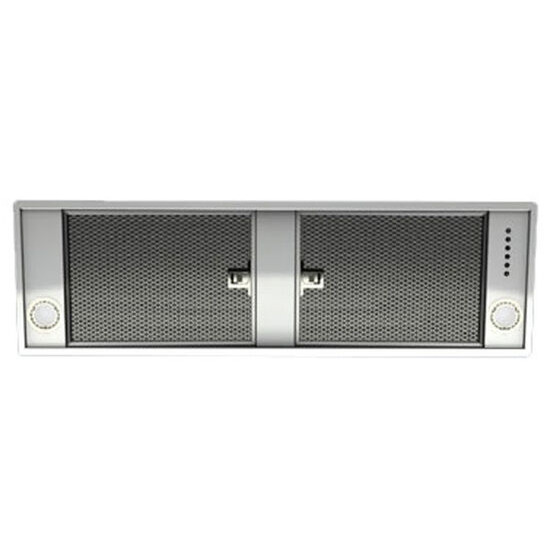 Britannia Latour TPBTHC950 Canopy Cooker Hood - Stainless Steel