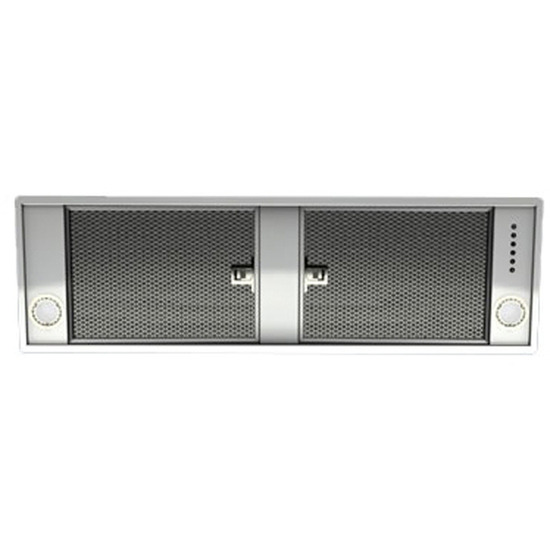 Britannia Latour 95 TPBTHC1150 Canopy Cooker Hood - Stainless Steel