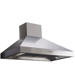 Britannia Latour BTH100S Chimney Cooker Hood - Stainless Steel Reviews