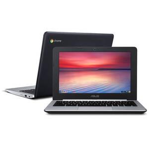 Photo of Asus C200MA Chromebook  Laptop