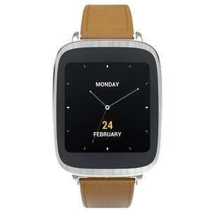 Photo of Asus ZenWatch WI500Q Wearable Technology